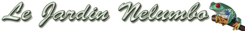 Jardin Nelumbo Logo